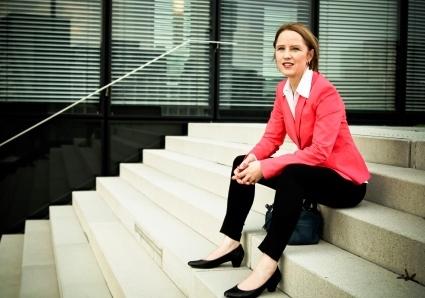 Social Media Club Düsseldorf Gründerin: Claudia Hilker