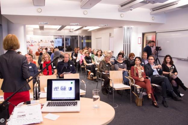 1. Social Media Night: Bildung 2.0 in der EMBA Medienakademie Düsseldorf