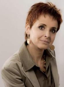 Melanie Tamblé, Geschäftsführerin der ADENION GmbH, Gründerteam Social Media Club Düsseldorf