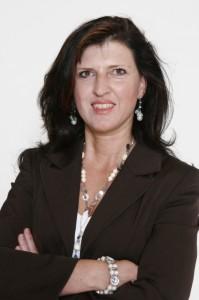 Monika Zehmisch, Inhaberin neue medien werkstatt, Mitglied des Gründerteams