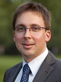 Michael Milewski aus dem SMCDUS-Gründerteam