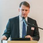 Speaker Christian Breetzke