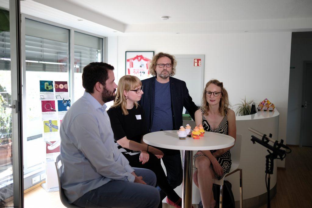 Social Media Club Düsseldorf @ pressrelations 1