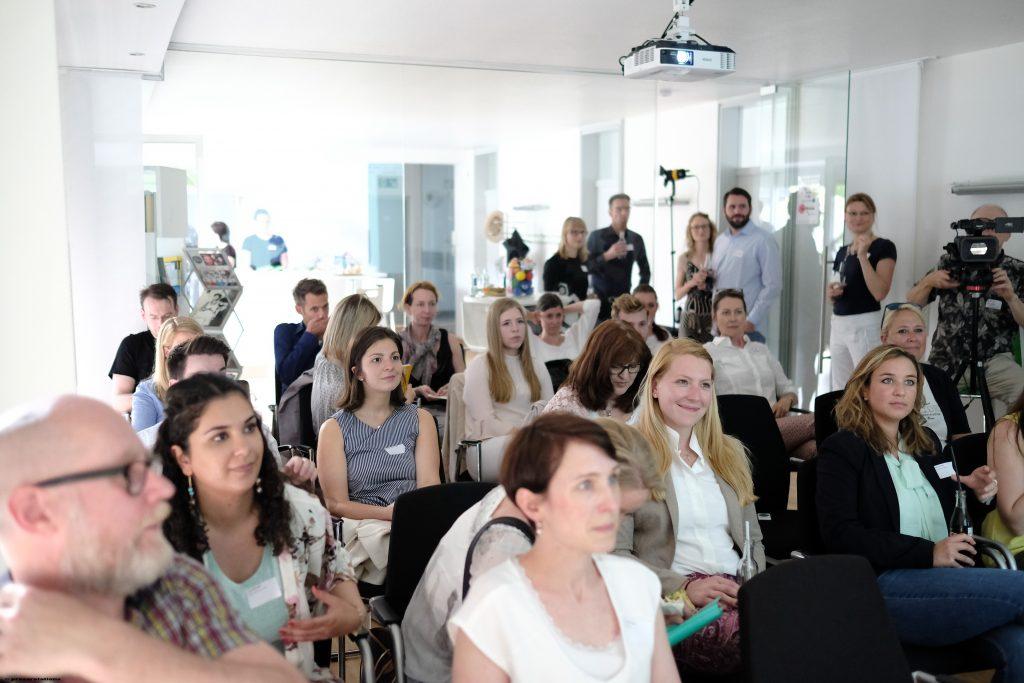 Social Media Club Düsseldorf @ pressrelations 4