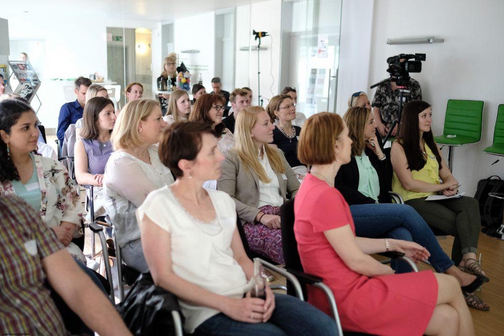 Social Media Club Düsseldorf @ pressrelations 7