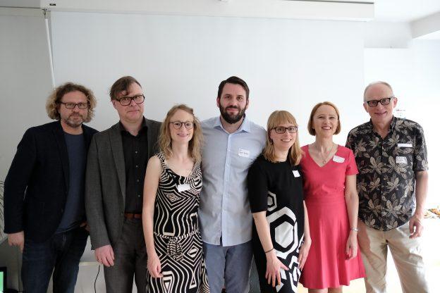Social Media Club Düsseldorf @ pressrelations